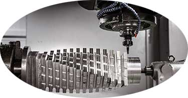 5-Axis continuous Machining available in SprutCAM 12