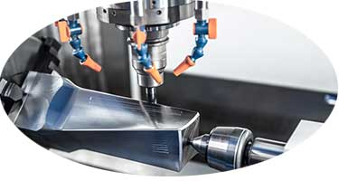 Rotary Machining available in SprutCAM 12